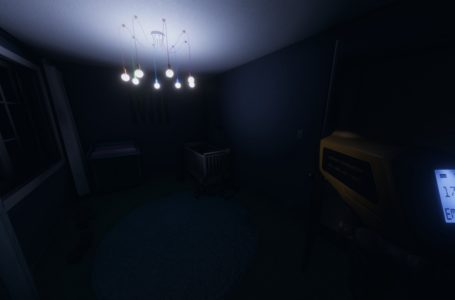 Latest Phasmophobia updates allows ghosts to open doors, listen for player voices