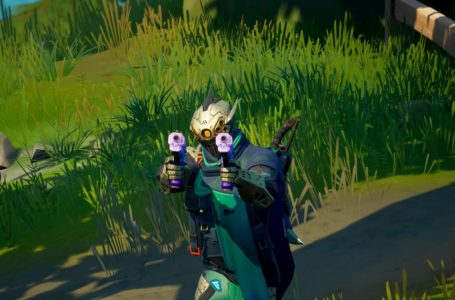 Where to get the Exotic Hop Rock Dualies in Fortnite