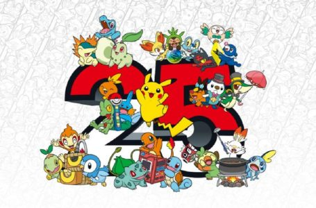 Katy Perry music collaboration, special Trading Card Game collections lead Pokemon 25th anniversary celebrations