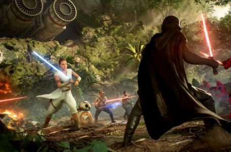 Lucasfilms Games: EA still has 'big role in the future of Star Wars gaming'
