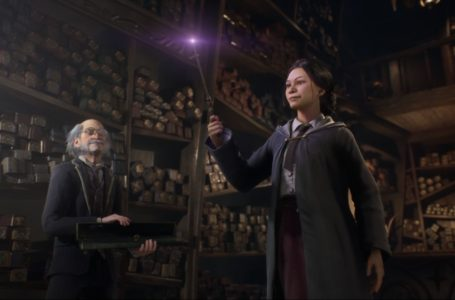 Hogwarts Legacy delayed to 2022