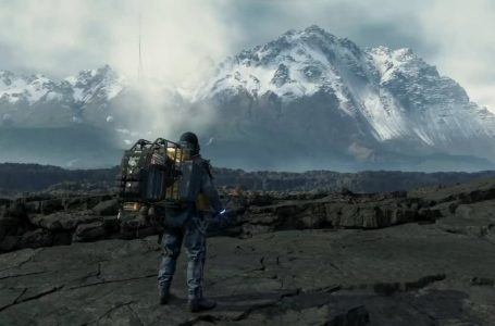 How to upgrade Death Stranding: Director's Cut from PS4 to PS5
