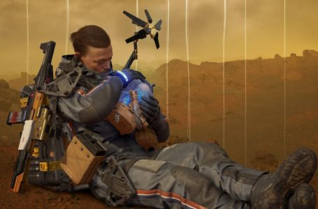 How to transfer your save file to Death Stranding: Director's Cut from PS4 to PS5