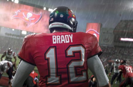 What is the release date of Madden 22?