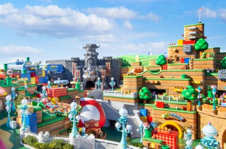 Super Nintendo World grand opening canceled, no new date set