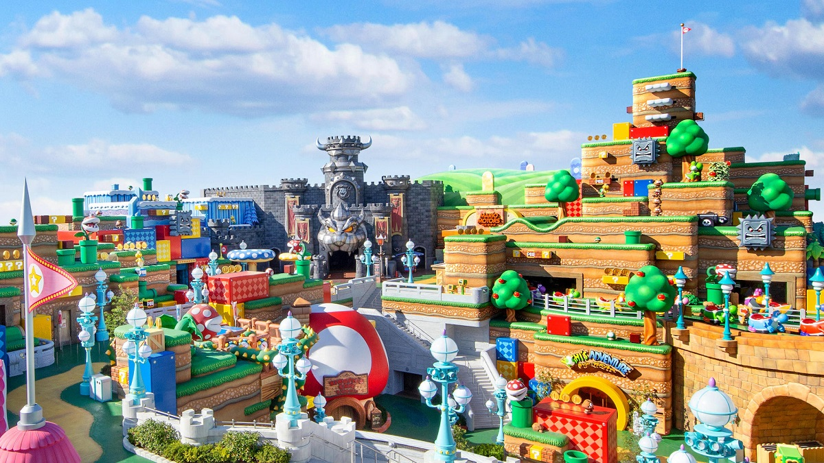 Super Nintendo World grand opening canceled, no new date set