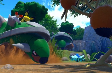 New Pokémon Snap Overview Trailer shows off the tricks of the trade