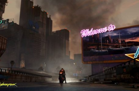 Review: In Cyberpunk 2077, the daemon is in the details