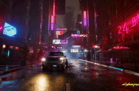 "Cyberpunk 2077 developer responds to report on ""disastrous"" development, defends company"