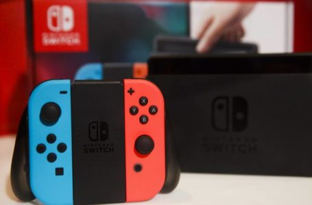 The Switch is in the middle of its lifespan, according to Nintendo's president