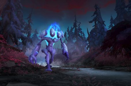 How to complete Battered and Bruised in World of Warcraft: Shadowlands
