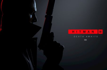 Hitman 3 on Switch will be releasing simultaneously with all other versions next week