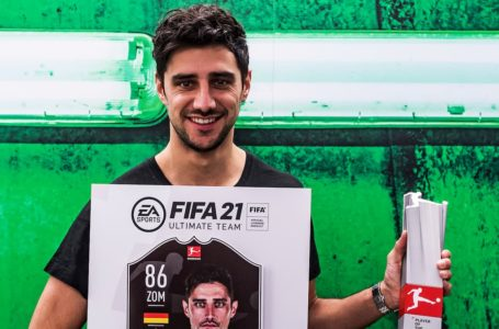 FIFA 21: How to complete POTM Lars Stindl SBC
