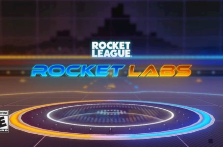 What is Rocket Labs in Rocket League?