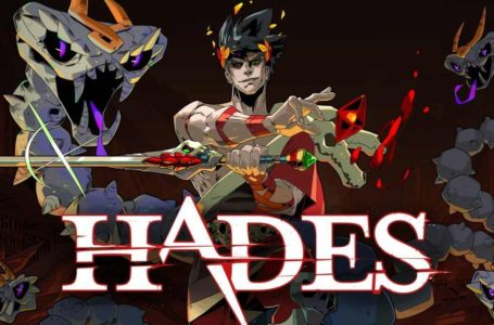 How to unlock all Weapon Aspects in Hades
