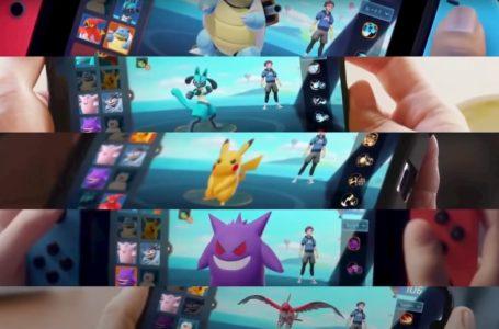 Pokémon Unite leak debuts cosmetics, more playable characters