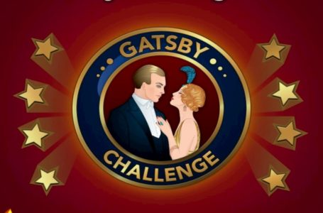 How to complete the Gatsby Challenge in BitLife
