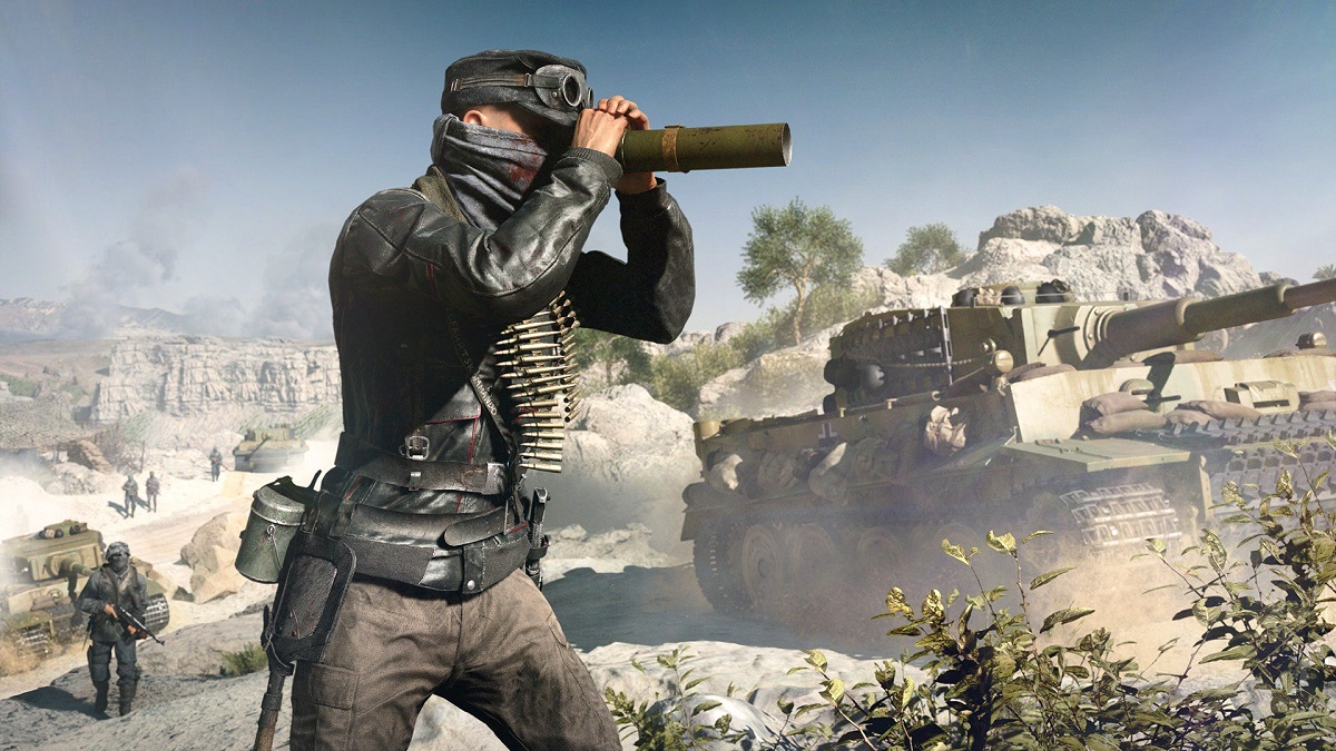 Battlefield 6 leak hints at soft franchise reboot, true battle royale mode incoming