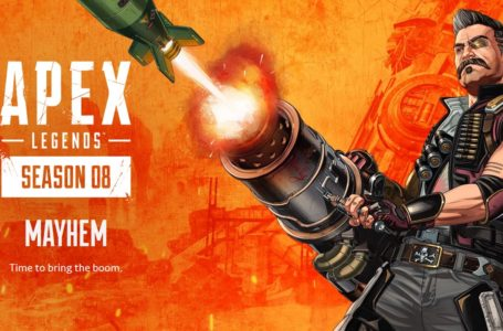 Apex Legends Season 8: Mayhem introduces new legend Fuse, new weapon 30-30 Repeater, and Obliterated Kings Canyon