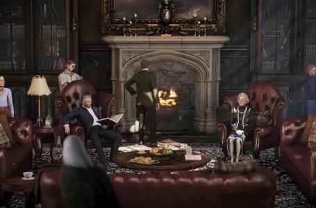 How to solve the Dartmoor murder mystery in Hitman 3 — Means, Motive And Opportunity Mission Story