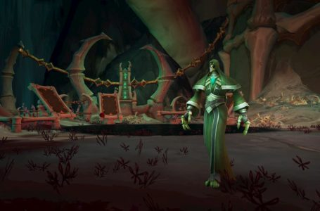 How to find the Construct Supply Key and get Anima in World of Warcraft: Shadowlands