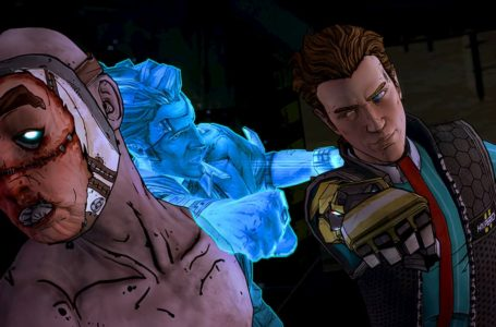Tales from the Borderlands rated for next-gen consoles, PC