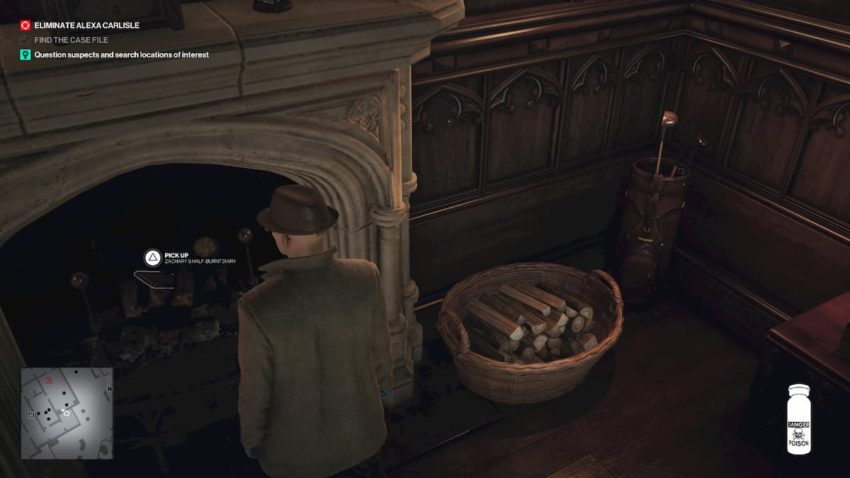 Hitman 3 Dartmoor Means, Motive And Opportunity
