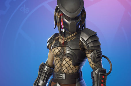 How to get the Predator skin in Fortnite Chapter 2 Season 5 – all challenges