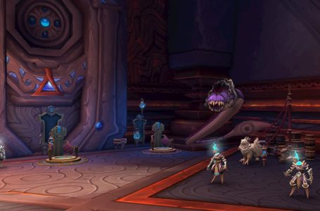 How to get the Ancient Insignia in World of Warcraft: Shadowlands