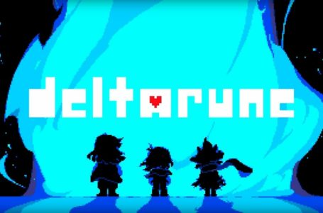 "Deltarun Chapter 2 dev says development is ""going well"""