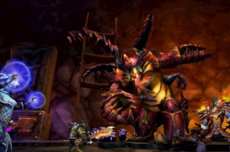 Where to find Kiatke and Timewarped Badges during Cataclysm Timewalking in World of Warcraft: Shadowlands