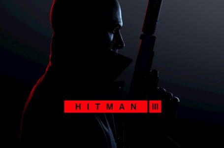 How to unlock the Bullet Train achievement/trophy in Hitman 3