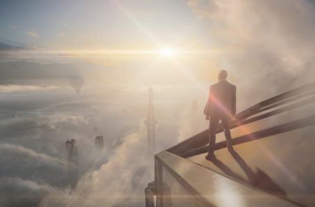 How to get the Keep Your Eyes Peeled achievement in Dubai — Hitman 3