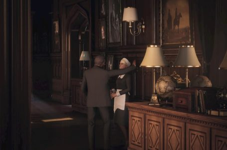 How to complete the Voyeurism feat and find the flirting employees in Hitman 3