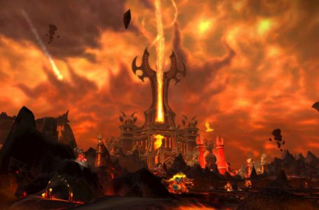 How to get Chaos Orbs in World of Warcraft: Shadowlands