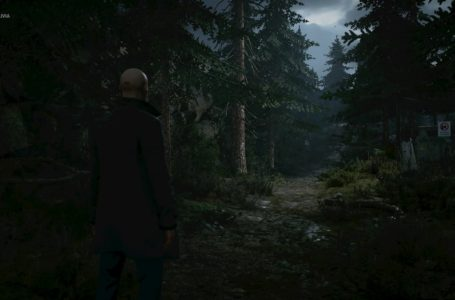 How to find and contact Olivia in Berlin — Hitman 3