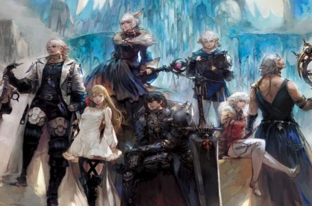 Announcement Showcase date and time for Final Fantasy XIV's next expansion