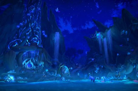 How to complete The Games We Play in World of Warcraft: Shadowlands