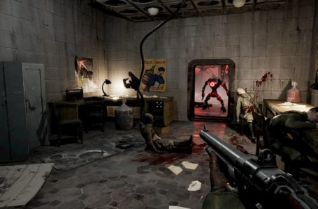 Atomic Hearts trailer brings vibes of a nightmarish Bioshock-like FPS
