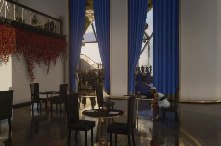 How to complete the feat Meet the Stuyvesants in Dubai in Hitman 3