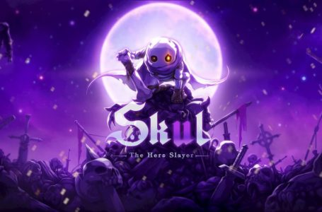 The best Skulls in Skul: The Hero Slayer