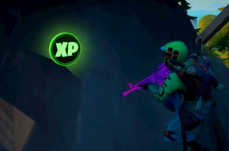 All XP Coin Locations – Fortnite Chapter 2 Season 5 – Green, Blue, Purple, Gold