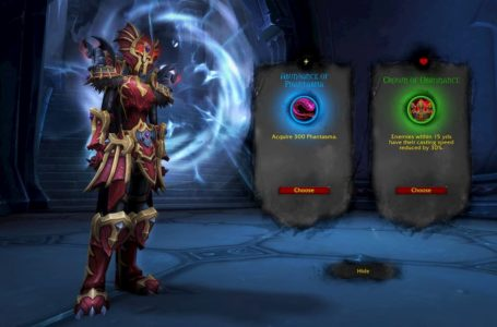 How to find Anima Embers inside Torghast in World of Warcraft: Shadowlands