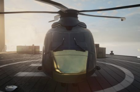 How to get the helicopter key in Dubai in Hitman 3