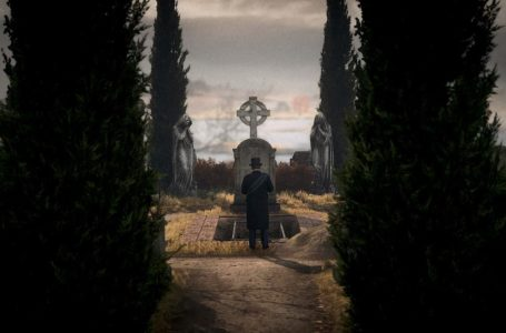 How to complete Her Final Resting Place Mission Story in Dartmoor — Hitman 3