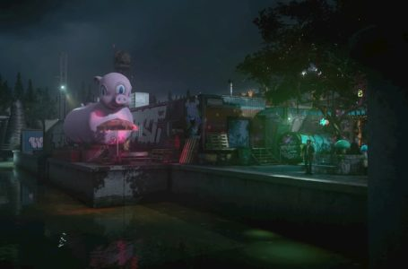 Where to find the scrap sword and complete the Waaagh! assassination in Berlin in Hitman 3