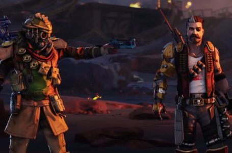 Apex Legends Season 8 launch trailer gives peek at Fuse's abilities, new Kings Canyon