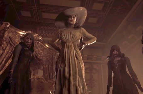 Limited time Resident Evil Village demo launches in May, arrives early on PlayStation