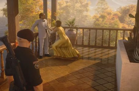 How to complete the Domestic Disturbance challenge in Hitman 3
