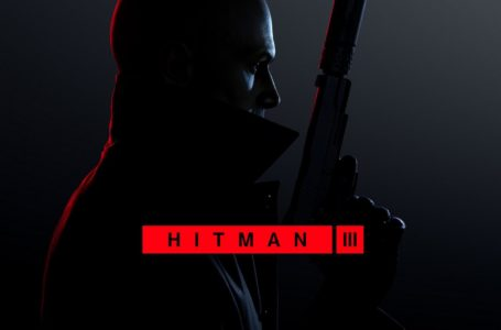 How to complete the All-Seeing Eyes Chongqing Mission Story in Hitman 3